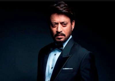 Film actor Irrfan Khan dies at 54