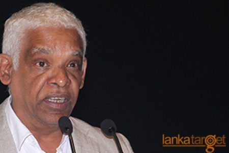 Our industry has ground to a near standstill' – Harpo Gooneratne
