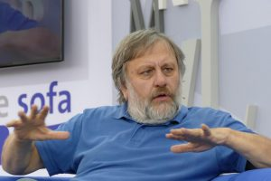 Zizek on COVID-19: On burnout and other crises