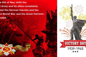 75th Anniversary of the Victory of the Great Patriotic War