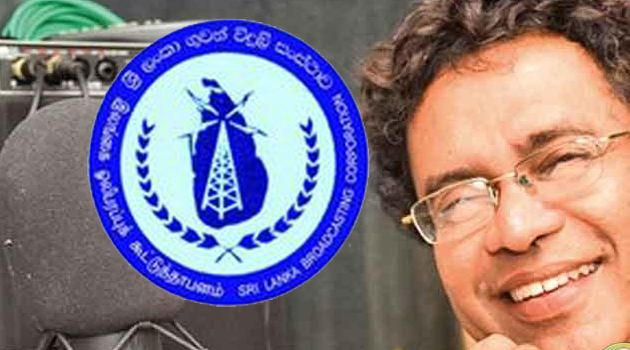 Jagath Wickremasinghe misuse the chair of SLBC